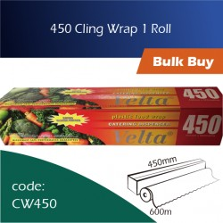 05-450 Cling Wrap保鲜纸 1pcs
