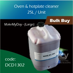 06-Oven & hotplate cleaner 25 L炉头水 1pcs