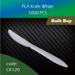 02.PLA Knife White 1000pcs