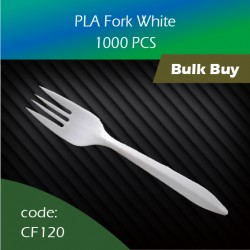 03.PLA Fork White 1000pcs