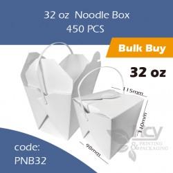 03-32oz Noodle Box  面条盒450pcs
