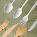 cutlery wooden psm pla